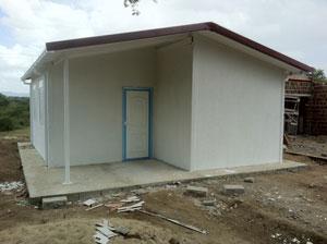 Edifícios Pré-Fabricados