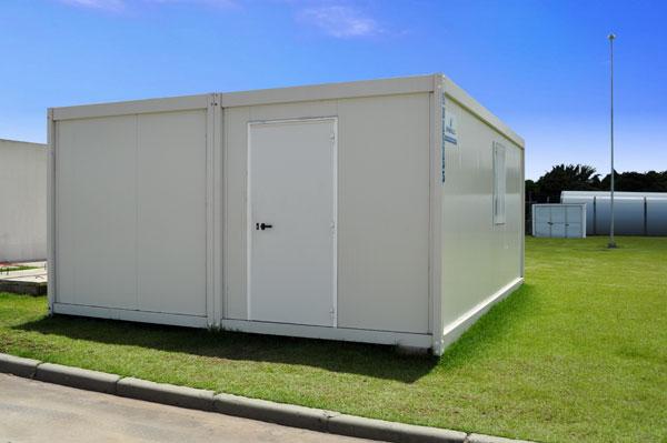 M dulos pr fabricados embraloc solu es modulares pr - Precio modulos prefabricados ...